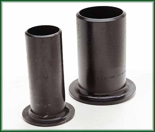 Pipe fittings stub ends in texas steel supply l p