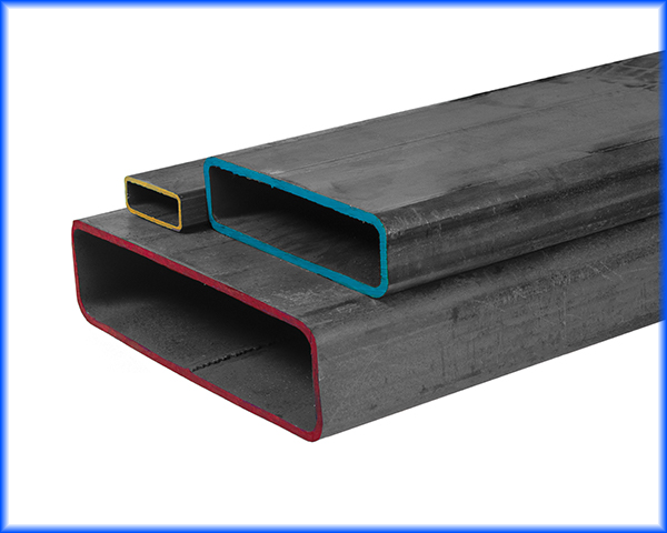 Rectangular Tubing 12.0 x 3.00