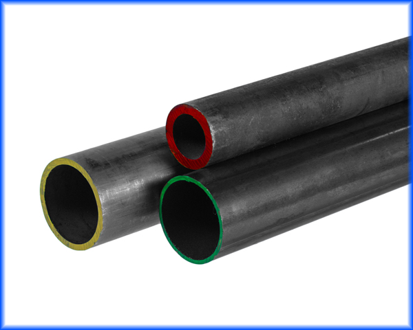 round mechanical tubing