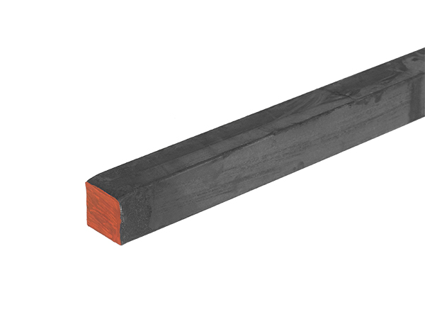 2 inch hot rolled steel square bar