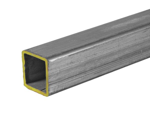 2 inch galvanized square tubing