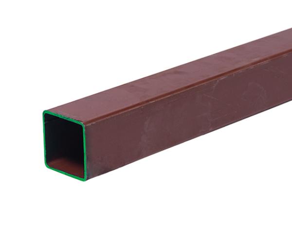 11 gauge primed square tubing