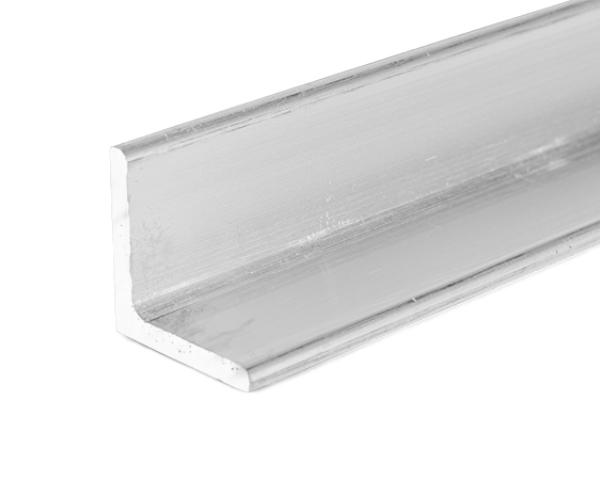 6061-T6 Aluminum Angle