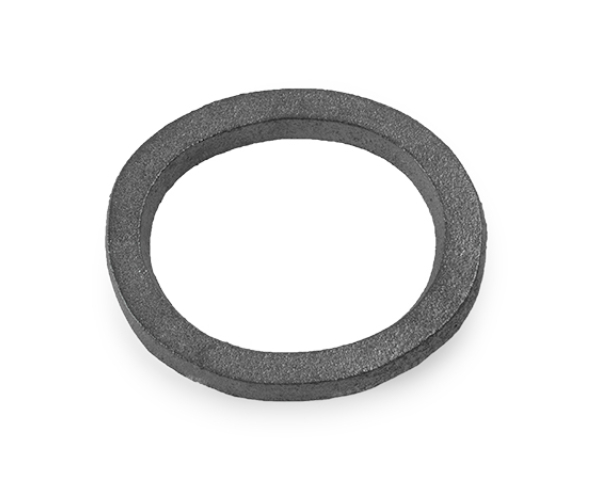 Cast Iron Oval