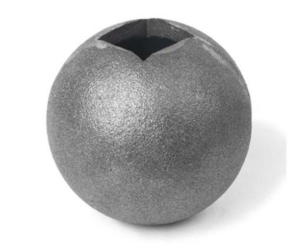 Square Ball Collar