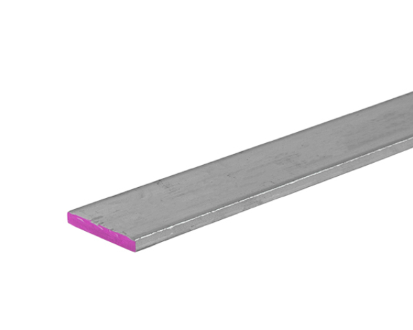 T304 stainless steel flat bar