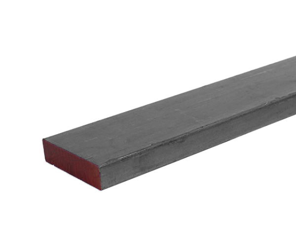 Carbon Steel Flats 20-foot in length