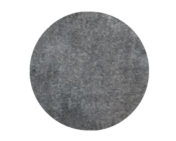 Steel Circle Cutout