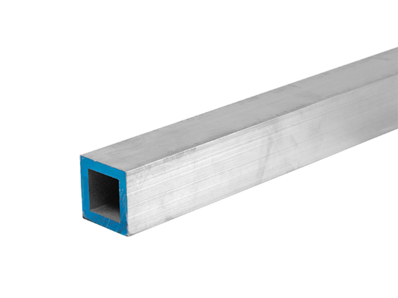0 25 aluminum square tubing 1 50 X 1 50 inches
