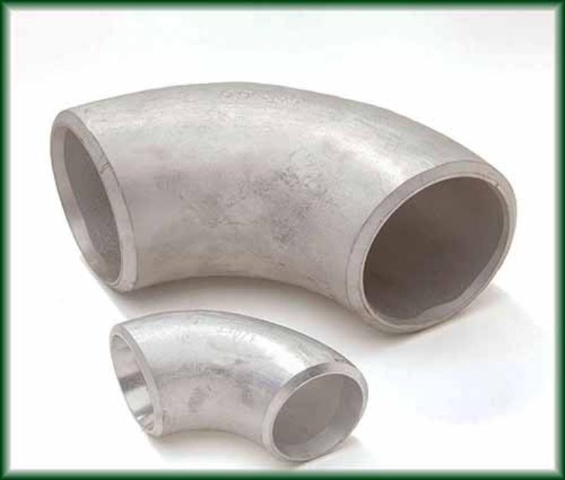 Aluminum Buttweld Elbows