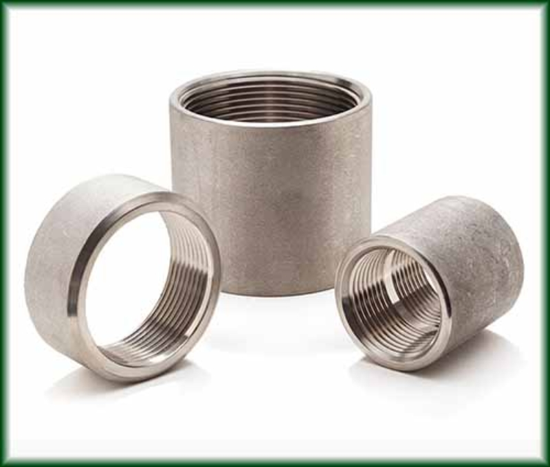 Cast Stainless Couplings