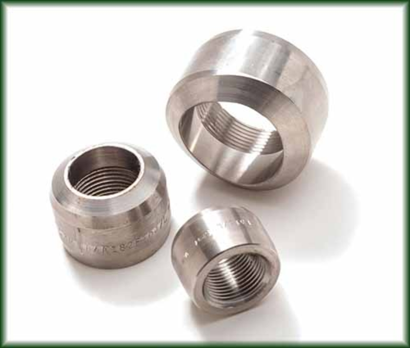Forged Stainless Weldolets