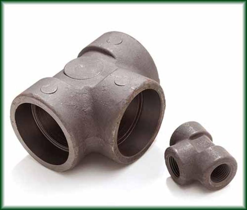 Forged Steel Tees