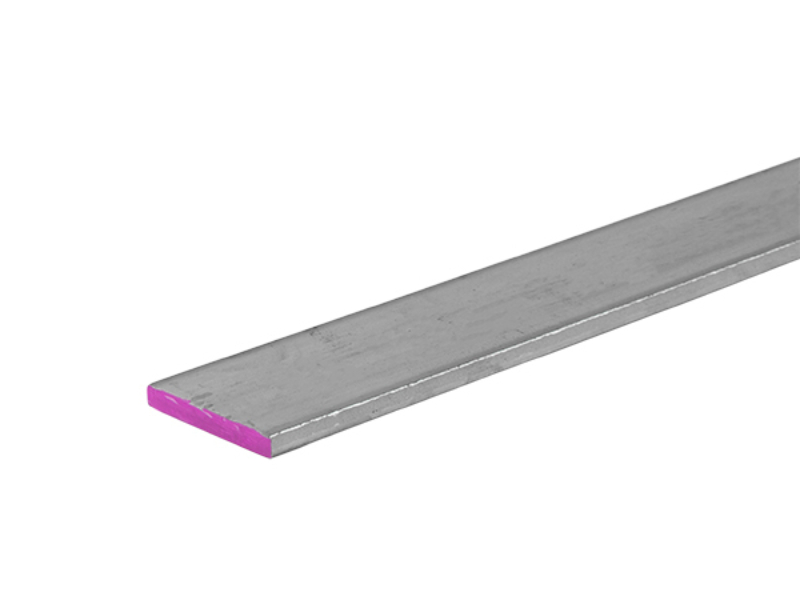Stainless T304 Flat 750 inch by 125 inch thick
