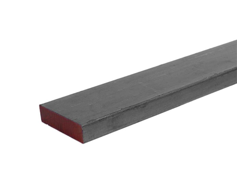Steel flat bar 750 x 2 00 inch