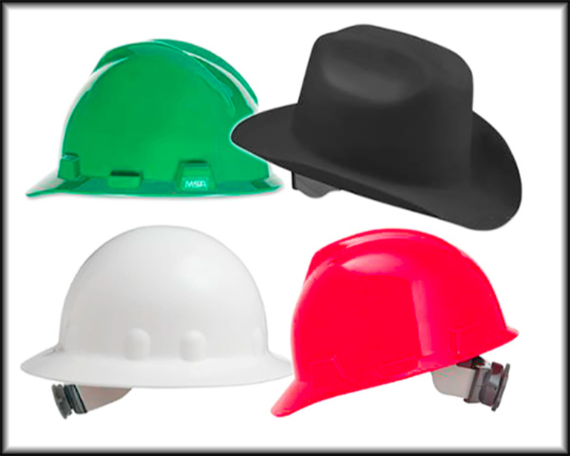 Head protection subcategory image