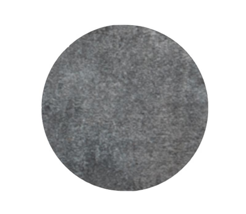 Plasma cut circle 10 GA