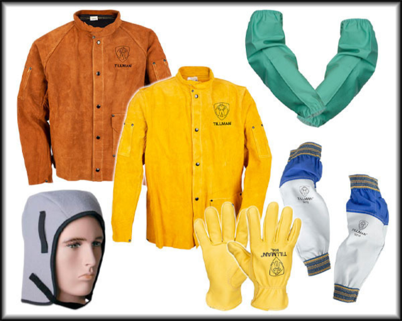 Protective clothing subcategory