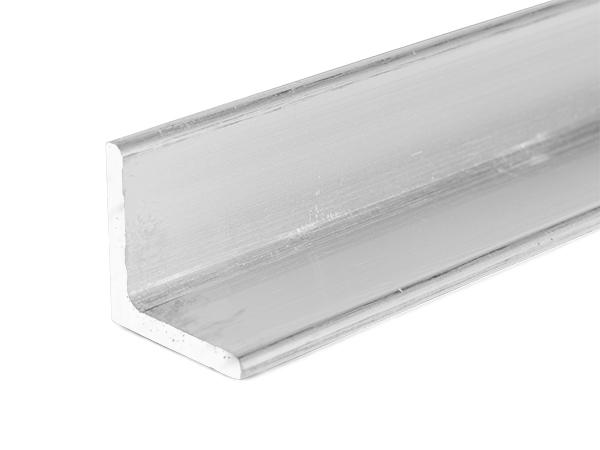 Aluminum Angle 188 x 1 50 x 1 50 inch