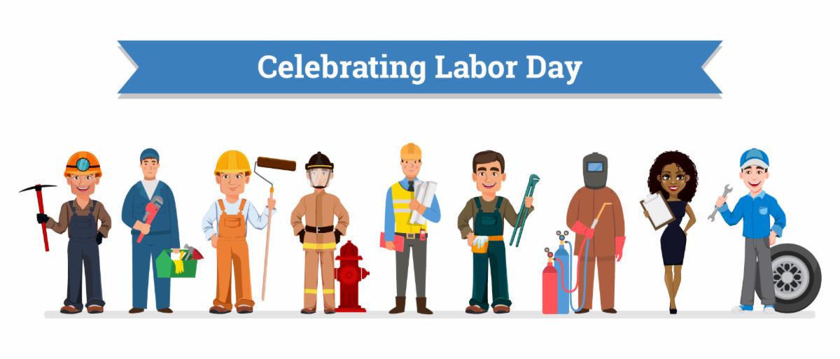 Labor Day 2020 2