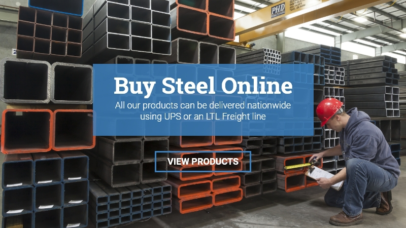 Link to Steel Store