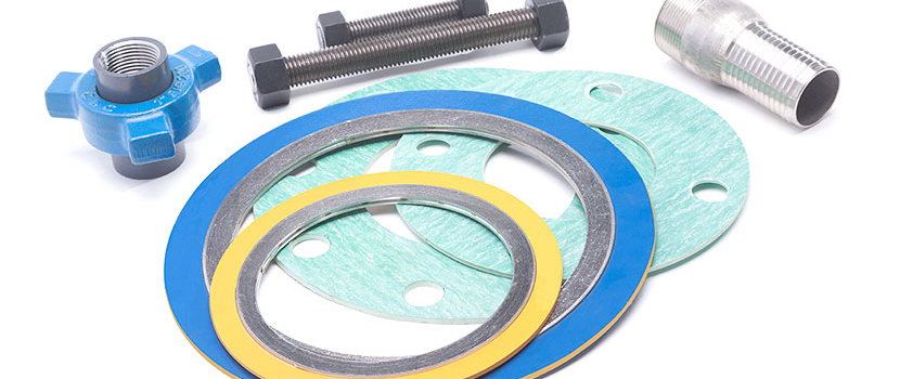 Hammer Unions & Flange Gaskets | Steel Supply, L P