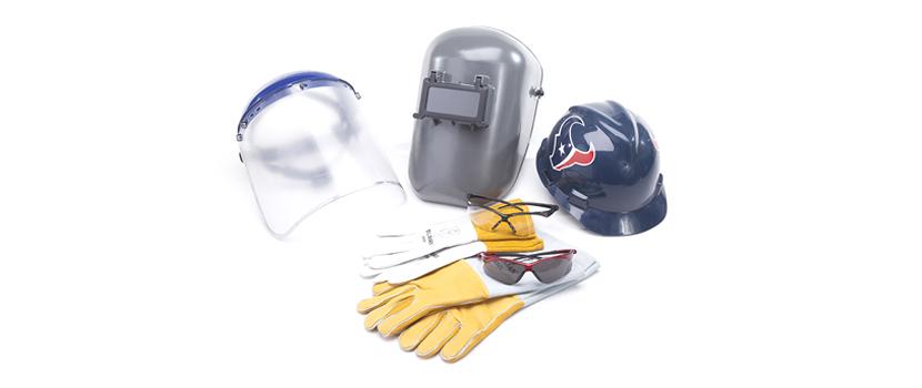 Welding Helmets