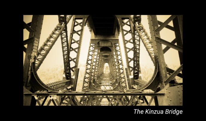 The Kinzua Bridge