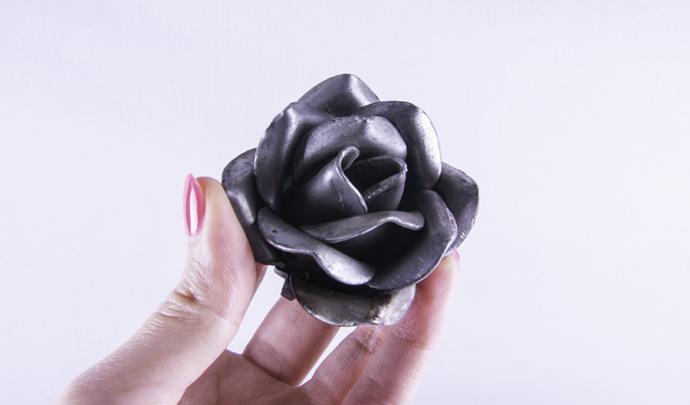 Rosesteel