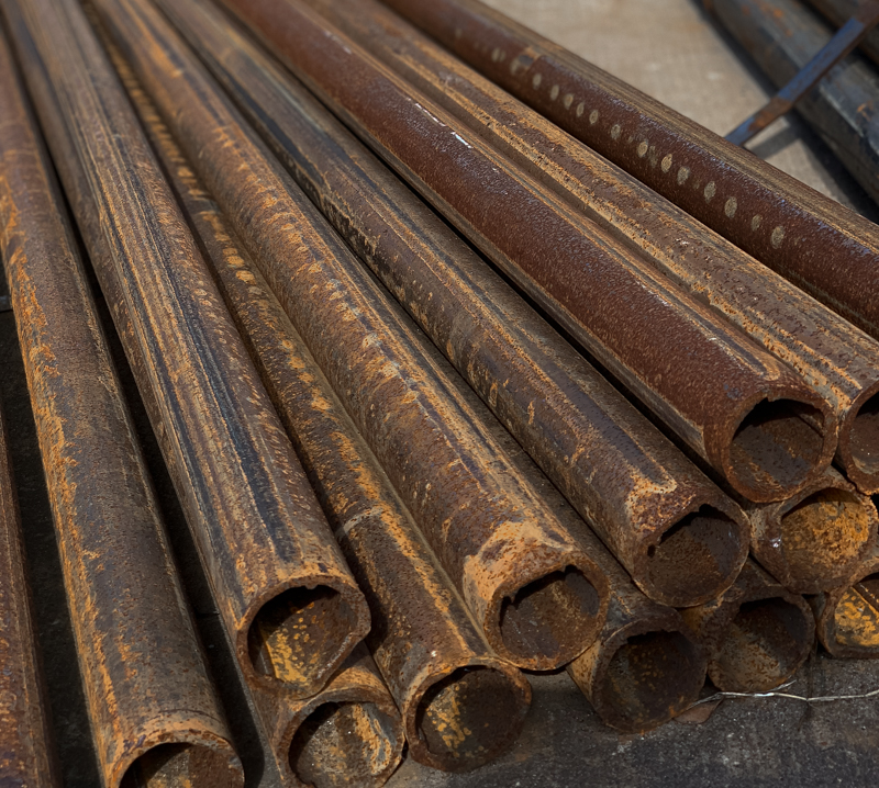 Excess Prime Pipe