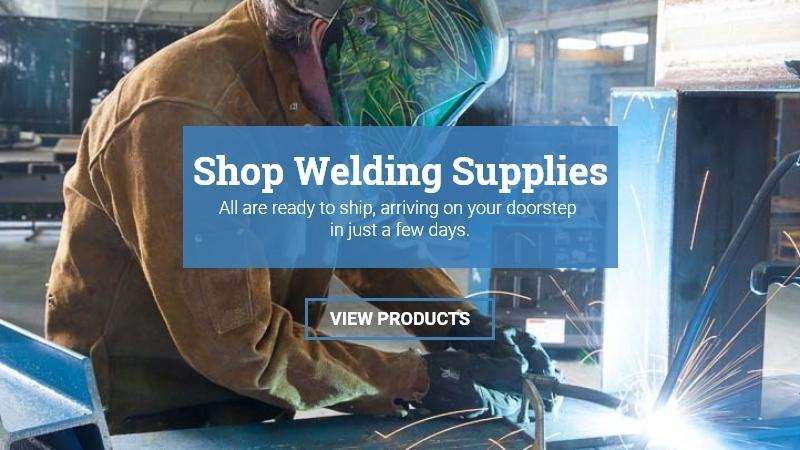 Link to welding supplies