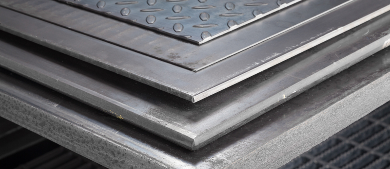 Steel Sheets, Steel Plates, and Steel Floor Plates.
