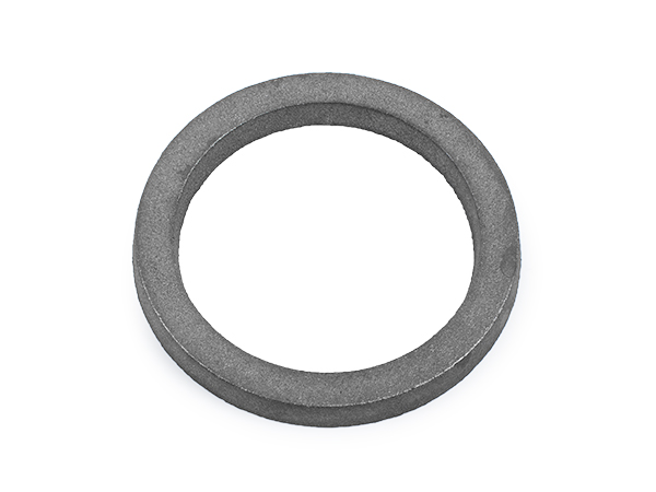Cast iron circle 5.25 inches