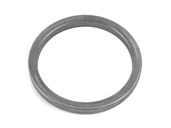 Steel tubing circle 6 inches
