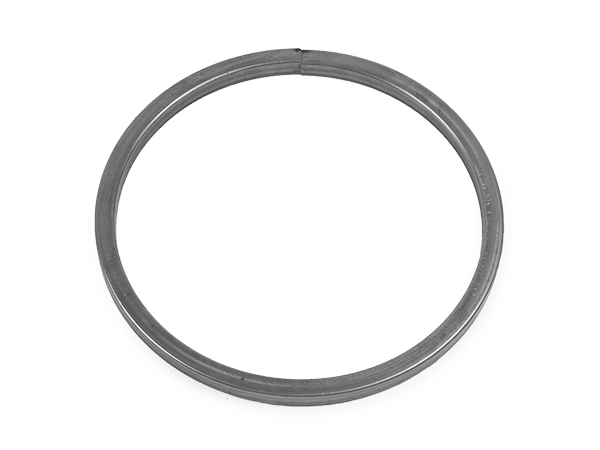 Steel tubing ring 10 inches