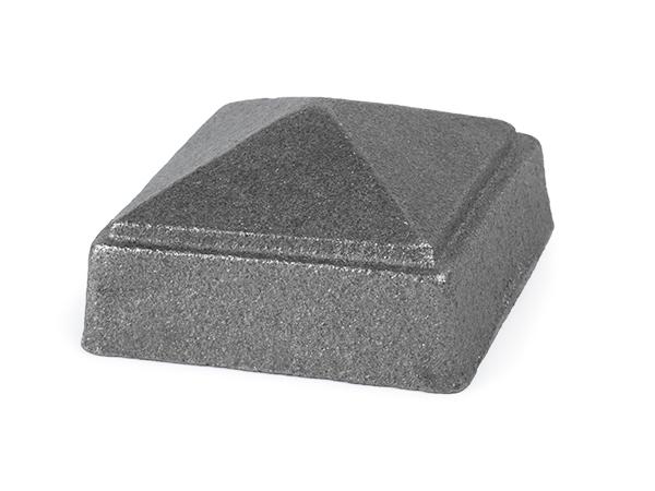2-inch newel post cap