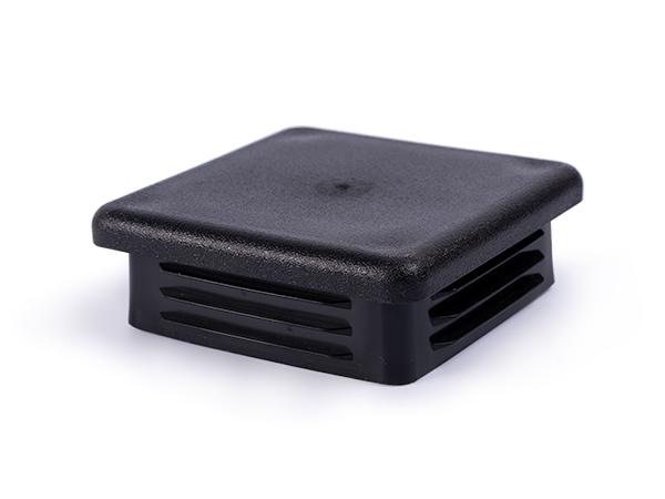 3-inch heavy-duty flat plastic plug