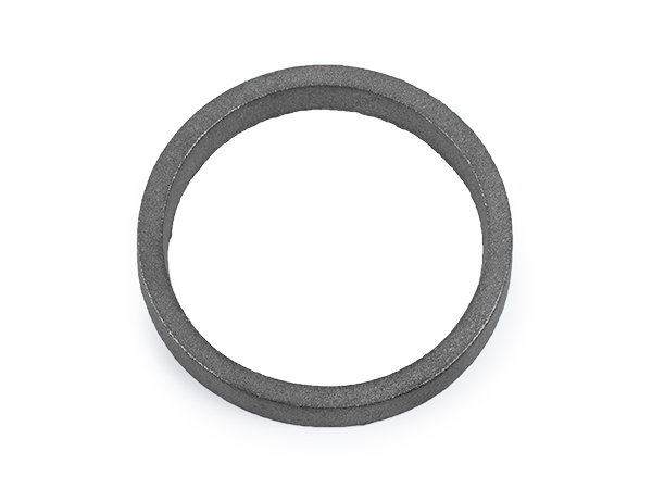 Cast iron circle 4.25 inches