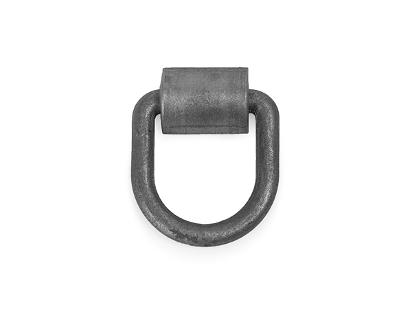 D ring 5 x 3.5 x 2.25 inches
