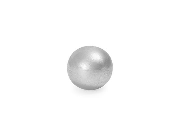 Hollow Steel Sphere 2.5 inch