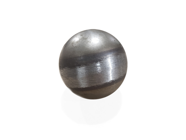 Hollow Steel Sphere 3 inch
