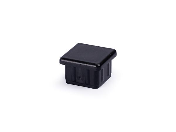 Plastic plug, .75 inch, 16ga