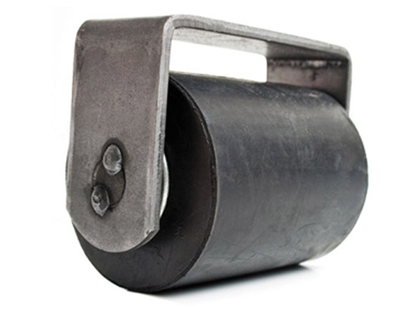 Rubber roller 6 inch