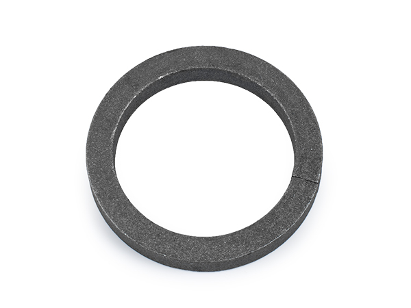 Solid Steel Ring 4 inch