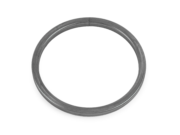 Steel tubing ring 8 inches