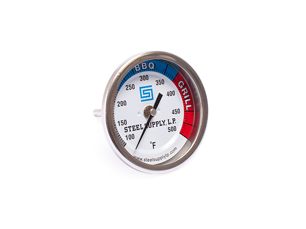 BBQ Pit thermometer