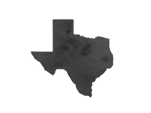Plasma cut Texas