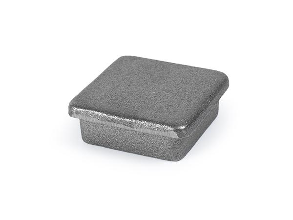 Cast iron 2-inch drive in cap.